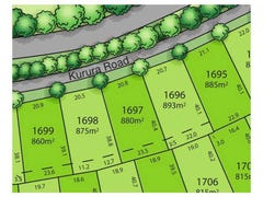 Lot 1697 Kurura Road, Coomera, Qld 4209