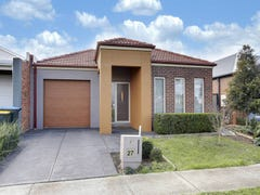 27 Nottingham Crescent, Tarneit, Vic 3029