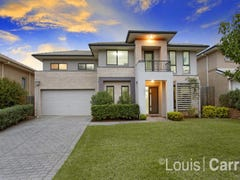 Lot 1203 Phoenix Avenue, Beaumont Hills, NSW 2155