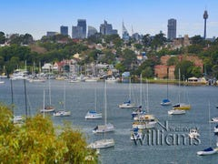 10/38 St Georges Crescent, Drummoyne, NSW 2047
