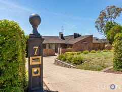 7 Timbarra Crescent, O'Malley, ACT 2606