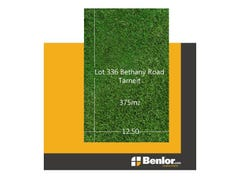 Lot 336 Bethany Road, Tarneit, Vic 3029