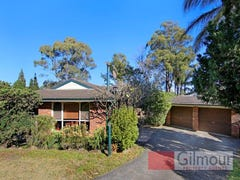 9 Partridge Avenue, Castle Hill, NSW 2154