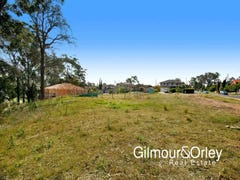 104 James Mileham Drive, Kellyville, NSW 2155