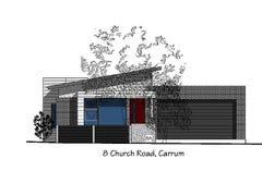 1 & 2/8 Church Road, Carrum, Vic 3197