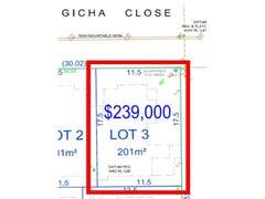 Lot 3, 25 Gicha Close, Munster, WA 6166