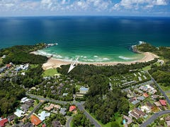 Villa 69 Aanuka Beach Resort, Firman Drive, Coffs Harbour, NSW 2450