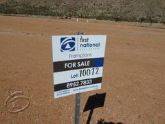 Lot 10012, 39 IRRAMPENYE STREET, Mount Johns, NT 0870