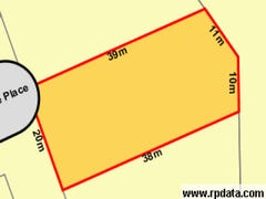 Lot 3, 21 Turtle Place 808m2, Blacks Beach, Qld 4740