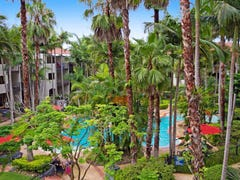 Apartment 324, French Quarter , 1 Halse Lane, Noosa Heads, Qld 4567
