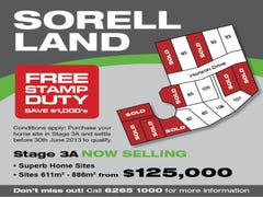 Lot 92 On Horizons, Sorell, Tas 7172