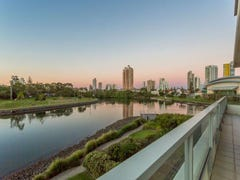 1110/ 33 T E Peters Drive, Broadbeach Waters, Qld 4218