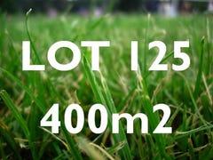 Lot 125, Bandicoot Loop, Habitat on Davis Creek, Tarneit, Vic 3029