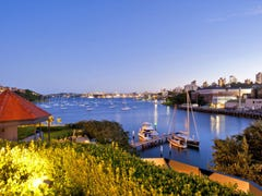 Penthouse - 2 Hayes Street, Neutral Bay, NSW 2089
