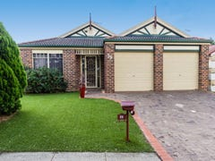 39 Canyon Drive, Stanhope Gardens, NSW 2768