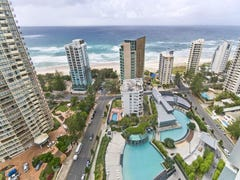 Unit 2404,9 'Q1' Hamilton Avenue, Surfers Paradise, Qld 4217