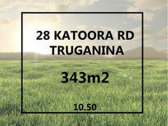 Lot 28, Katoora Road, Truganina, Vic 3029