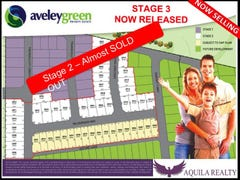 Lot 2871, Tranquility Crescent, Aveley, WA 6069