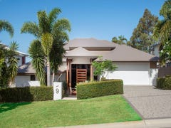 9 Village High Crescent, Coomera Waters, Qld 4209