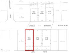 Lot 1715 Lincoln Parkway (Stage 17B), Dubbo, NSW 2830