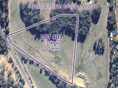 Lot 403, 6230 Roland Road, Gidgegannup, WA 6083
