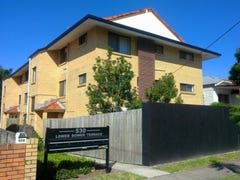 8/530 Lower Bowen Terrace, New Farm, Qld 4005