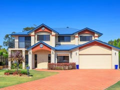 18 Rivergum Place, MacKenzie, Qld 4156