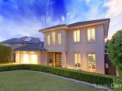4 Valenti Crescent, Kellyville, NSW 2155