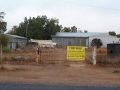 Lot 204, 22 EIGHTH STREET, Quorn, SA 5433