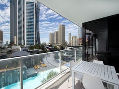 2053 Circle On Cavill.  9 Ferny Avenue, Surfers Paradise, Qld 4217