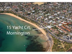 15 Yacht Court, Mornington, Vic 3931