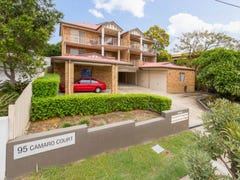 3/95 Pashen Street, Morningside, Qld 4170