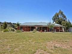 590 KENNEDYS LANE, Chintin, Vic 3756