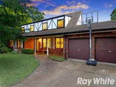 45 Fishburn Avenue, Castle Hill, NSW 2154