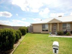 6 Pastega Place, Griffith, NSW 2680