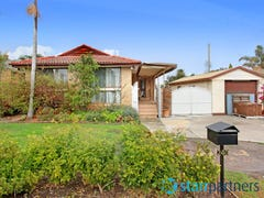 240 Banks Drive, St Clair, NSW 2759