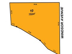 Lot 10 Windsor Avenue, Burnside, SA 5066