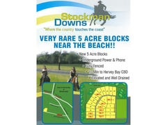 'Stockman's Downs' Karinya CCT, Sunshine Acres, Qld 4655