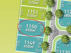 Lot 1150, Lomandra Avenue, Bohle Plains