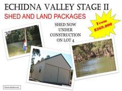Lot 4 Echidna Valley, Emerald, Qld 4720