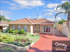 35 Goddard Crescent, Quakers Hill, NSW 2763