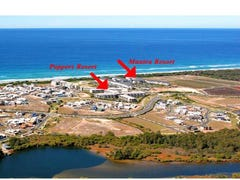Lot 40 Mantra On Salt Beach, Kingscliff, NSW 2487