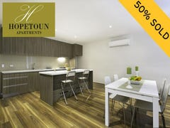 Hopetoun Apartments, Brunswick, Vic 3056