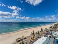 1004/4 The Esplanade, Surfers Paradise, Qld 4217