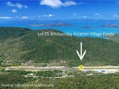 Lot 25, 12 Air Whitsunday Road, Flametree, Qld 4802