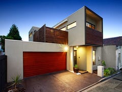 4 David Lane, Prahran, Vic 3181