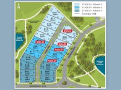 Lot 801 - 821 Waterside Drive, Pakenham, Vic 3810