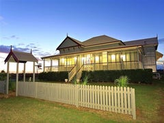 264 Back Springfield Road, Woongarra, Qld 4670