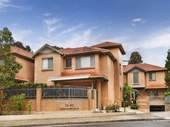 6/76-80 Beresford Road, Strathfield, NSW 2135