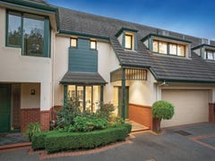 Townhouse 2 St James Terrace, Hawthorn, Vic 3122